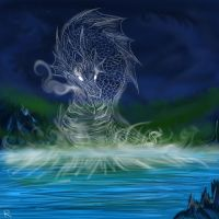 Restless Soul by Rufinator
