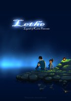 LoK: Lethe Opening FanComic by Little-Mongolian
