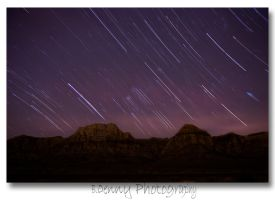 Light Dance at Red Rock by PyroDenny16