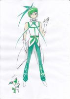 Cure Nature Male Version!!! by Rona67