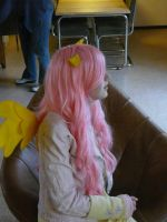 Another Fluttershy picture by Jaguraawr