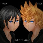 who I am? by tenten3326925