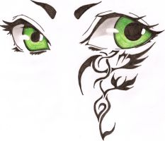 Eyes by MasterAssailant-A