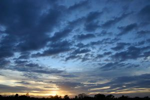 Blue Clouds 5049807 by StockProject1