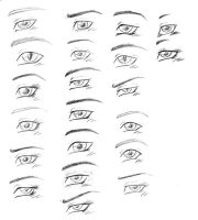 Eye, eye by Kagira