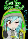 Can You Keep This? SECRET (Cover Page) by xXSilver146Xx