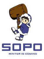 Commish - SOPO by spiketail94