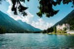 Lac Champex 2 by ricchy