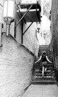 What Stairs? by Elsma