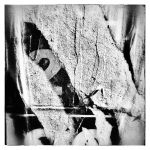 Figure And Wall by KizukiTamura