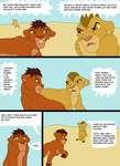 Lion King Alternative 018 by GreatMarta