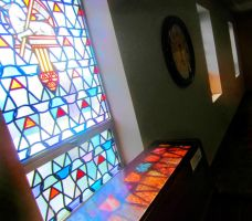 Stained Glass Windows by Imaginary2095