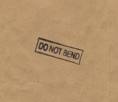 Do Not Bend by StooStock
