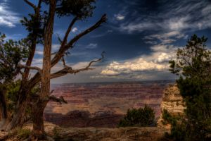 Grand Canyon by R34LT1M3
