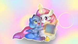 That's my favorite part Tia! by The0ne-u-lost