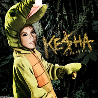 Ke$ha - DINOSAUR by other-covers