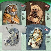My Mountain Tees 2011 by Goldenwolf