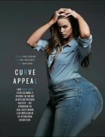Curve Appeal by inflationgazer5