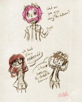 Tyler, Shelby, what are you doing for Halloween? by NinjaNekoAru