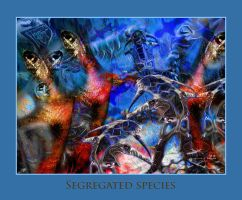 Segregated Species by x-pyre12