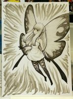 Airy by Etherpendant