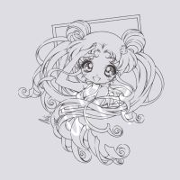 bunny in a box... WIP by sureya