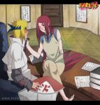AT: Wanna play, Minato? by knilzy95