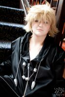 Kingdom Hearts: Roxas by LiquidCocaine-Photos