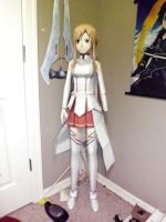 Asuna 98% done by tankball