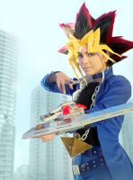 YGO - Duelist by TechnoRanma