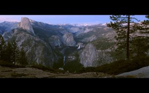Yosemite, California, USA by Thrill-Seeker