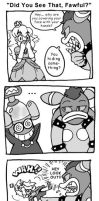 Mario n' Luigi Comic by Pimmy