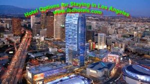 hotels in Los Angeles by IBCHotels