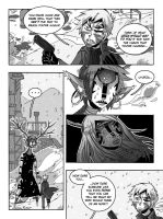 GRUX: Excerpt Page 3 by ToxicToothpick