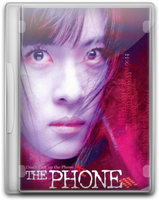 The Phone by Movie-Folder-Maker