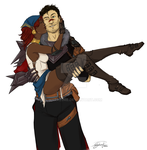 The baes by Marazure