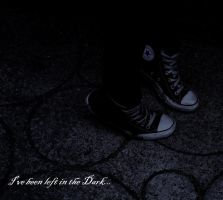 Left in the Dark by SupermassiveDeadStar