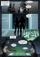 Mass Effect: Reunion Page 5 by calicoJill