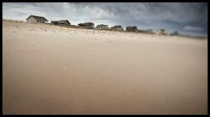 Cape Hatteras : Houses by jkemp