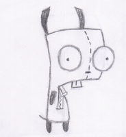 GIR by MayhemDude
