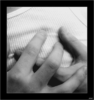 Hands by Abinadi