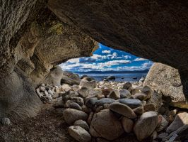 Lake Tahoe Cave151020-20-Edit by MartinGollery