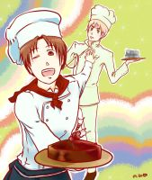 APH: Chefs by MicoSol