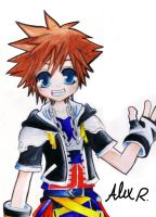 Sora Version 2.0 by WorldlyStar