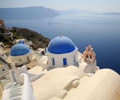 Santorini - continued by Suppi-lu-liuma