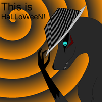 This is halloween by Mad-Black-Cheshire