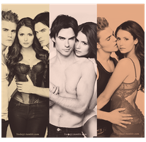 TVD EW 2012 by Linds37