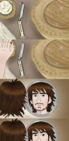 Hiccup's Beard by Jenni41