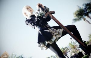Dark Excalibur by Noble-beast-photo