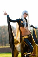 cosplay Storm -1 by sadakochan87